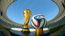 World Cup Update: Four European Teams Battle It Out In Russia