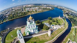 Russian Historical Sites On UNESCO's Waiting List