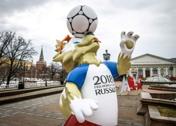 2018 FIFA World Cup Brought In $13.5 Billion For Russia