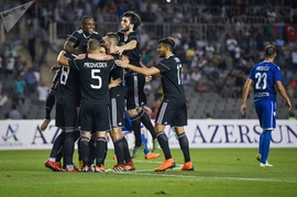 Qarabag & Astana Football Teams Move Towards UEFA Champions League Group Stage