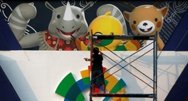 Asian Games Kicking Off This Weekend Will Include 3 Caspian Countries