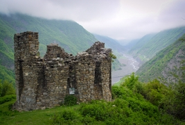 What To See, Eat & Buy In Azerbaijan's Qakh Region