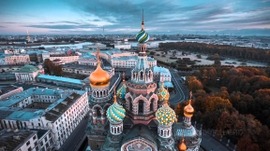Here Are Some Cool Things To Do In St. Petersburg