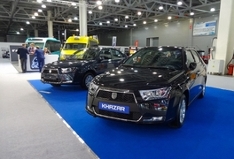 "Automobile Makers Help Push ""Made In Azerbaijan"""
