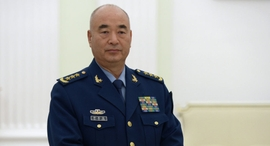 Top Chinese Military Official Visits Central Asia Amidst Row With Washington