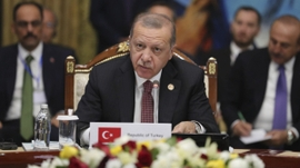 "Erdogan Urges Turkic States To Smash U.S. ""Dollar Monopoly"""