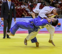 All Eyes Are On Baku As Azerbaijan Readies To Host World Judo Championships