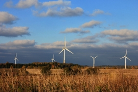 General Electric, Eni Ready To Launch Wind Farm In Kazakhstan
