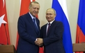 Putin & Erdogan Agree To Create Buffer Zone Inside Syria