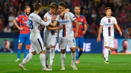 Russian Soccer Teams Have High Hopes For 2018-19 UEFA Champions League