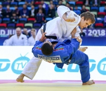 World Judo Championships Wrap Up in Baku, Japanese Take Gold