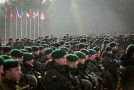 Upcoming NATO Military Drills in Norway Prompt Response From Moscow