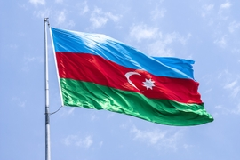 Azerbaijanis Celebrate Centennial Of Their National Flag