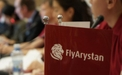 Kazakhstan To Launch First Low-Cost Airline, FlyArystan