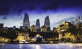 Baku Ranked As Top Shopping Destination in CIS Region