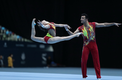 Azerbaijan Readies For Acrobatic Gymnastics World Cup