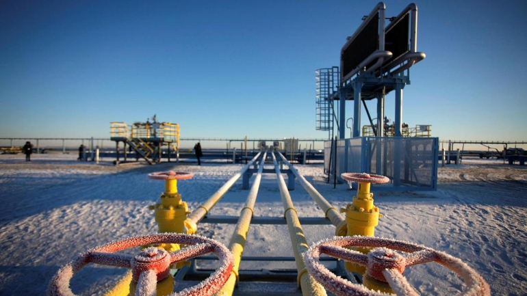 Russia To Remain Europe's Main Gas Supplier Through 2040