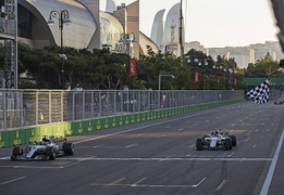Formula One 2019 Azerbaijan Grand Prix Tickets Go On Sale