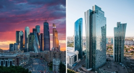 Moscow & Astana Ranked Top Business Travel Destinations