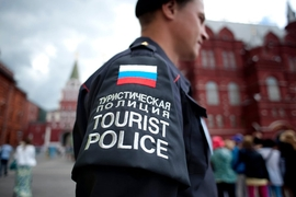Azerbaijan May Create Tourist Police
