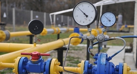 Kazakhstan Expands Gas Exports To China