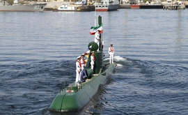 Iran Adds New Submarines To Its Naval Fleet