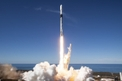 Thanks To SpaceX, Kazakhstan Sends 2 Satellites Into Space