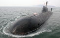 India Eyes Leasing Russian Submarine