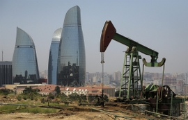 BP To Drill 4 New Wells In Azerbaijan