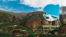 New Global Offices Hope To Put Azerbaijan On International Tourist Map