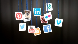 Which Social Media Networks Are Most Popular In Azerbaijan?