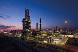 BP, SOCAR May Partner To Launch Petrochemical Plant In Turkey