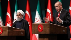 Iran Looks To Supply Turkey With Fossil Fuels In The Long Run