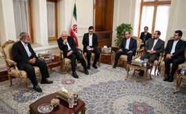 Iran Calls On Muslim Countries To Support Palestine