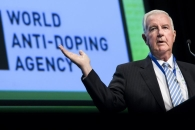 Russia's Anti-Doping Body In Hot Water, Again