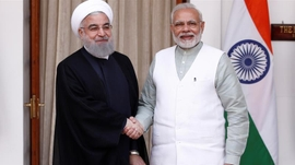 India & Iran Team Up To Boost Oil Refinery Capacity