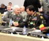 Azerbaijani & NATO Military Chiefs Meet In Brussels