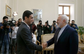 Iran-Turkmenistan Trade Turnover Surpasses $300 M