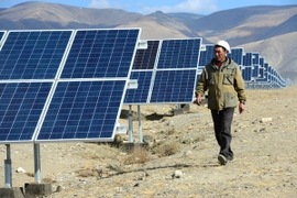 Russia & Kazakhstan Team Up To Launch Solar Plant
