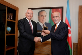 Mexican Ambassador Sees Room For Bilateral Growth With Azerbaijan