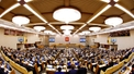 Russian Parliamentarians Push For A Russia-Only Internet