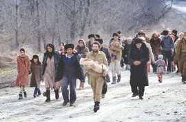 Azerbaijanis Pay Homage To Khojaly Genocide Victims