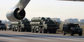 Russia Remains 2nd Largest Arms Exporter