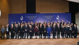 7th Global Baku Forum Shines Light On Old vs. New Foreign Policy Trends