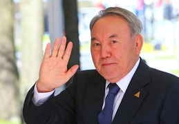 "President Nazarbayev Resigns: ""I Made A Difficult Decision"""