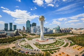 Kazakhstan's President Resignation Is Not The Only Thing To Abruptly Happen