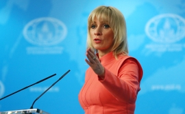 Following Muller Investigation, Russian Foreign Ministry Demands Apology From American Media