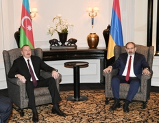 Armenia Sends Mixed Messages To Azerbaijan On Nagorno-Karabakh Conflict
