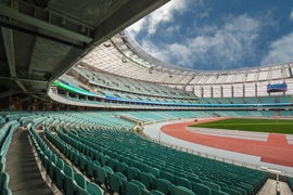 Azerbaijan May Exempt UEFA & European Football Teams From Taxation