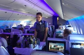 Air Astana Ranks At Top Of Asia's Best Airlines